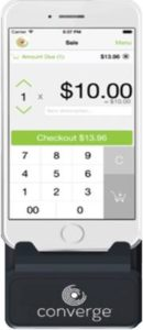 Converge Mobile Payment Solution